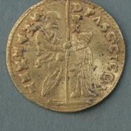 Goldschatz aus dem Dreißigjährigen Krieg
