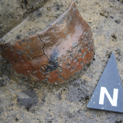 Römische Kaiserzeit und Völkerwanderungszeit