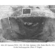Römische Kaiserzeit, Völkerwanderungszeit, frühes und hohes Mittelalter