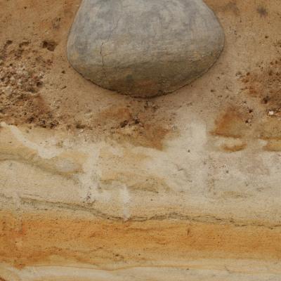 Bronzezeit, vorrömische Eisenzeit und unbestimmte Zeitstellung