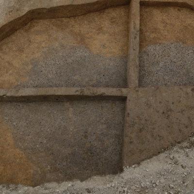 """Siedlungsreste aus dem Neolithikum und der Römischen Kaiserzeit im Baugebiet """"Südliche Bockstraße"""""""