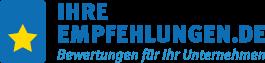 Ihre Empfehlungen Logo